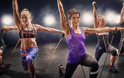 Fit Classes 1 by Les Mills Cxworx In Adelaide Satori S Health Club
