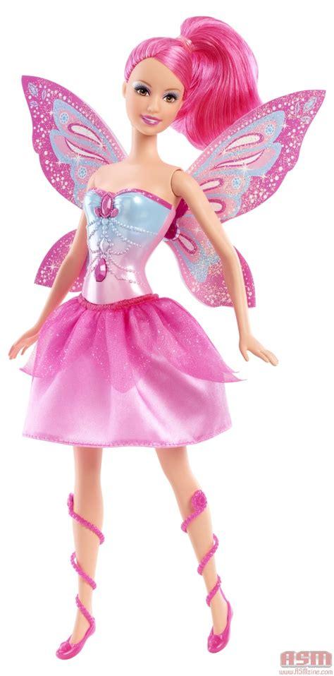 fairytale princess doll mariposa and the princess talayla doll