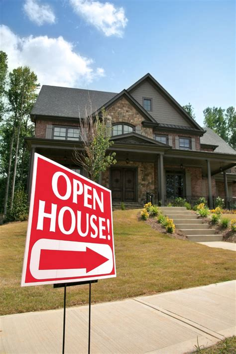 4 ways an open house can open doors for your real estate