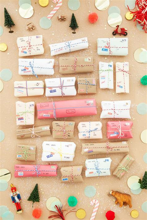Calendario Original Ideas Para El Calendario De Adviento Bonitismos