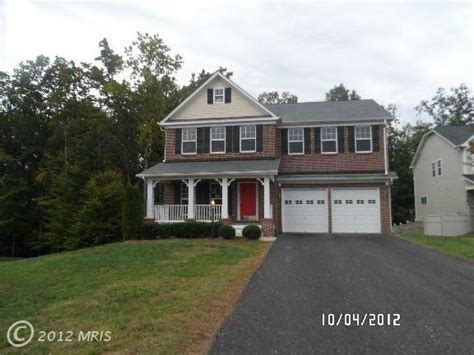 43 wiltshire dr stafford virginia 22554 reo home details