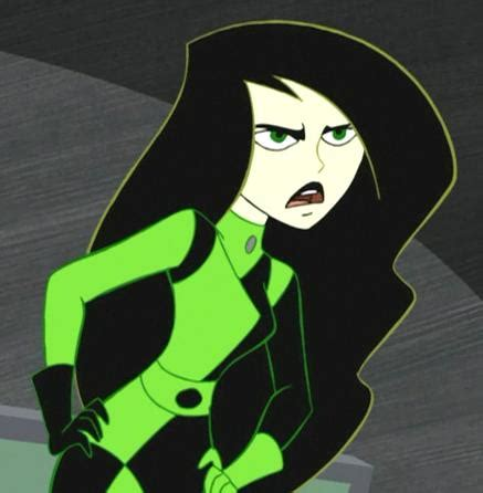 kim possible disney channel wiki wikia image shego jpg kim possible wiki