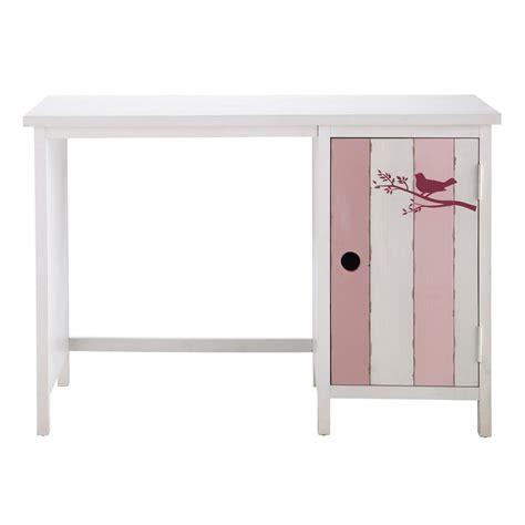 scrivania rossa scrivania rosa e per bambini violette maisons du