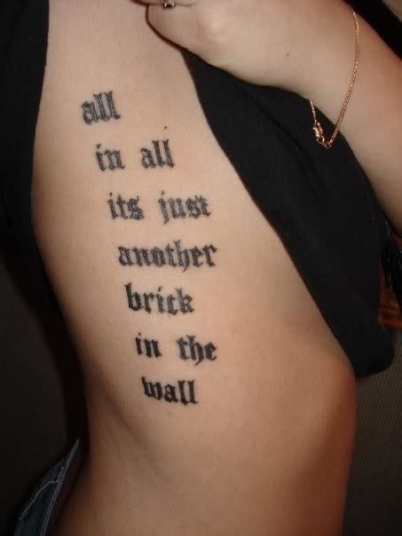 tattoo lyrics creator 10 best religious tattoo designs images on pinterest
