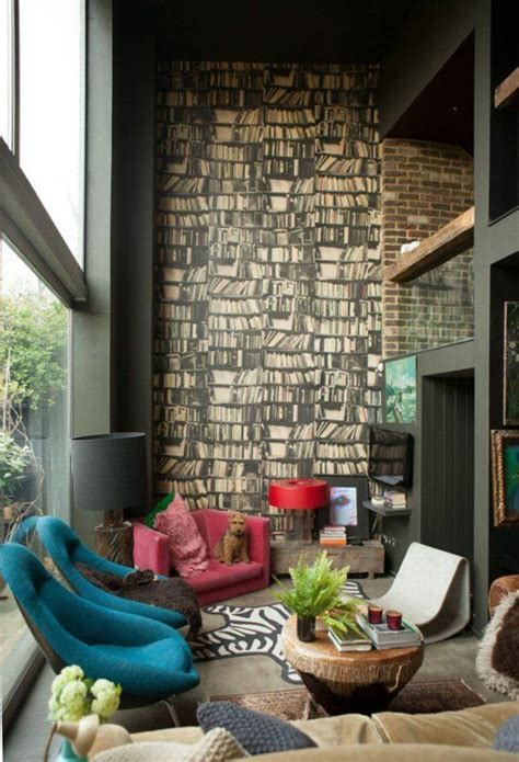 abigail ahern living room tolle wandgestaltung mit farbe 100 wand streichen ideen