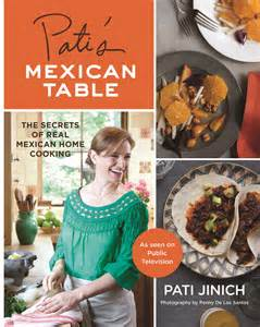 the real s cook book a guide to getting the of your dreams or at least books cookbooks we pati s mexican table