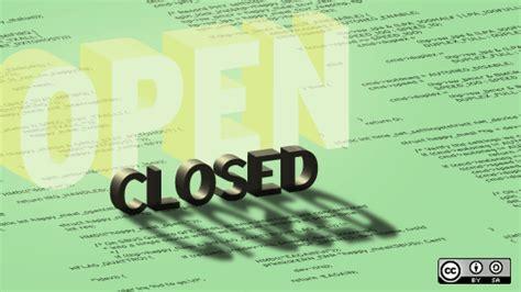 open source  readers creators  editors