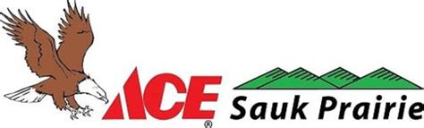 ace sauk prairie gifts hardware retail toys home