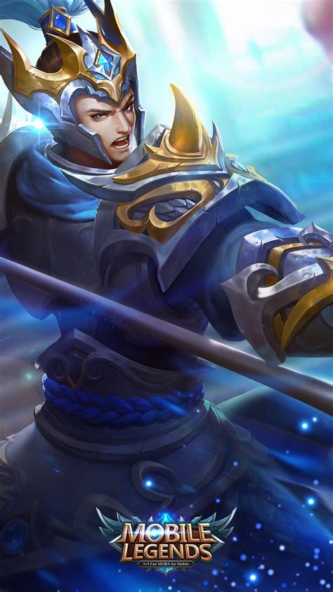 wallpaper zilong build item zilong wiki my mobile legends guide heroes