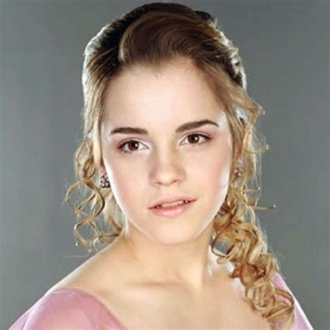 Hermione Granger Hairstyles by Hermione Granger Hairstyle