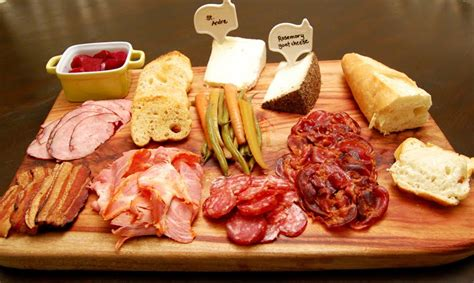 dr westchesterson the adoration of the charcuterie part i