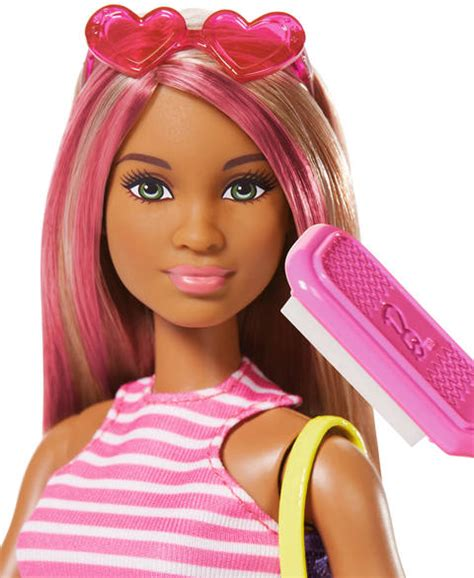 Hair Color And Style Doll by Day To Style Doll Target