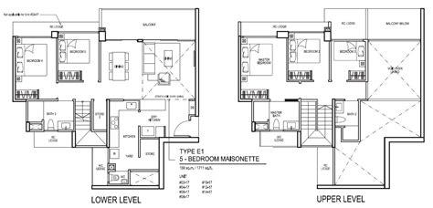maisonette floor plan maisonette house plans escortsea
