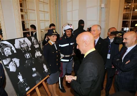 ministero dell interno polizia di stato roma presentazione calendario 2018 della polizia di stato