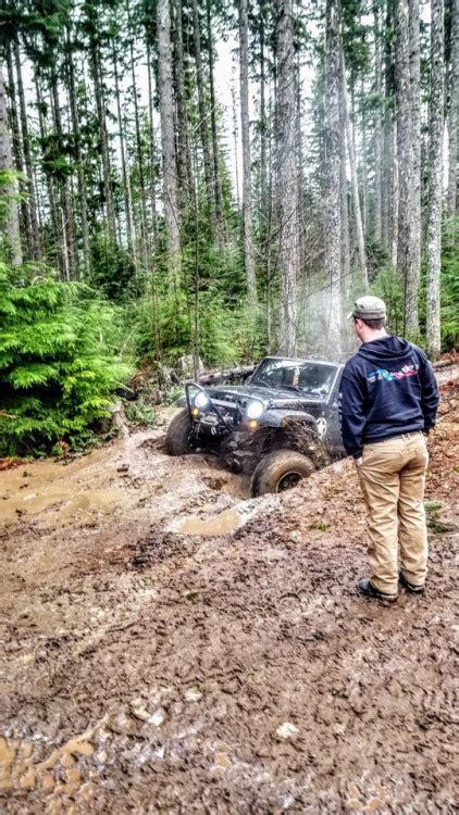 muddy jeep muddy jeep
