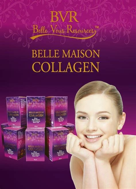 Bvr Collagen Di Indonesia produk bvr collagen murah in purple