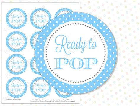 printable tags canada ready to pop sticker blue instant download ready to pop