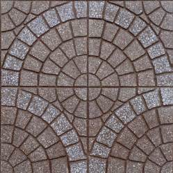 Cobblestone Patio Sketchup Texture Texture