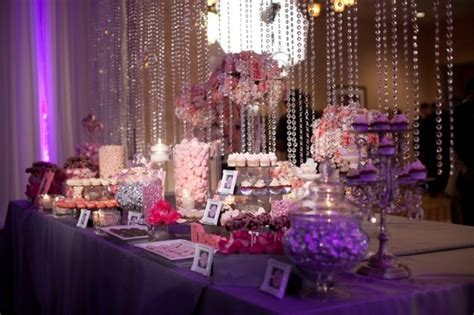 25 best images about Candy Buffet on Pinterest   Lilacs