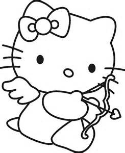 cupid coloring pages coloring pages kids