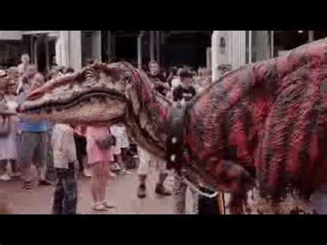 imagenes casi reales dinosaurios casi reales youtube
