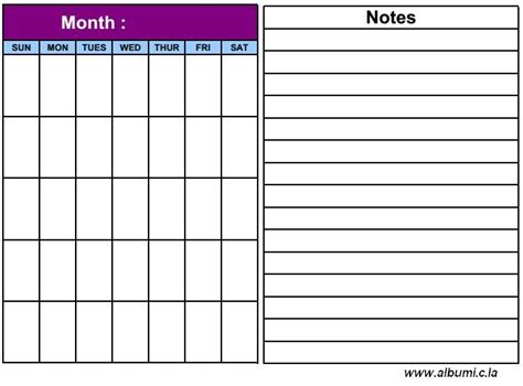 printable calendar grid 2015 10 blank calendar grid collection 2015 to print 2016
