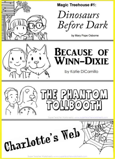 because of winn dixie book report 35 best images about reading and writing