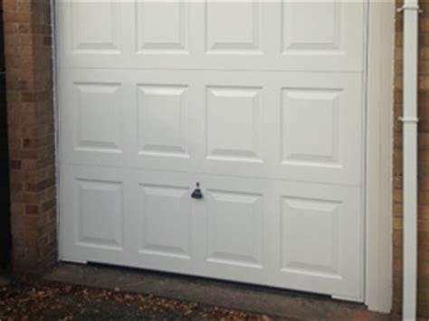 7x7 Garage Door gallery