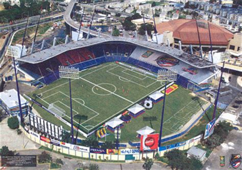 Stadium Toyota Ta Juan S Adeventures