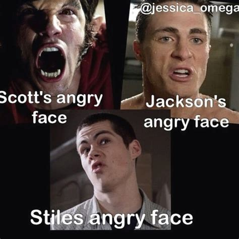 Teenager Memes - 21 jokes only quot teen wolf quot fans will find funny