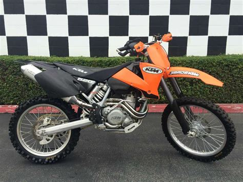 Ktm 520 Sx Page 57 Ktm For Sale Price Used Ktm Motorcycle Supply