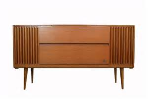 Midcentury Modern Console Table - vintage grundig majestic stereo console mid century modern