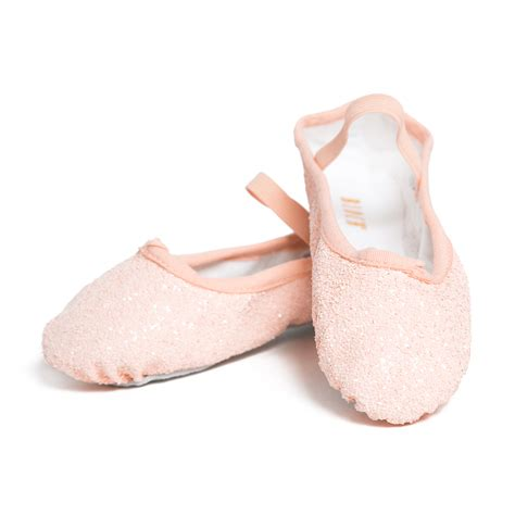 sparkle shoes sparkly pink ballet shoes 187 babyballet