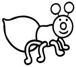 Firefly Outline Coloring Page  Color Luna sketch template