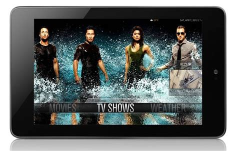 xbmc android legend xbmc bringing featured app to android