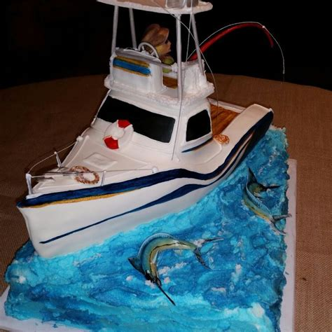 fishing boat cake 17 best images about cool ideas on pinterest african