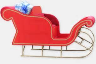 santa s sleigh 171 los angeles partyworks inc equipment