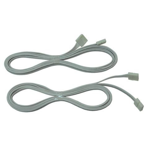 commercial electric led cabinet lighting cabled led lighting strips the home depot led light