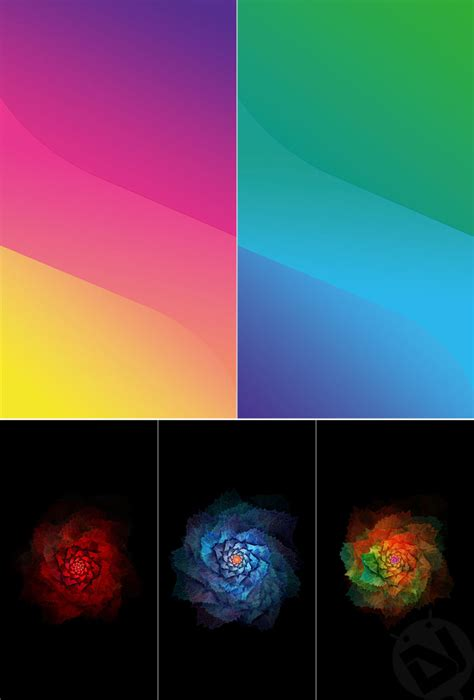 wallpaper hd oppo download oppo r9 and r9 plus stock wallpapers droidviews