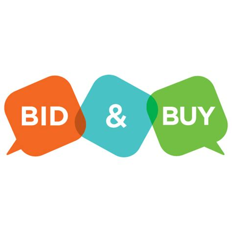 bid to buy bid buy bidnbuy