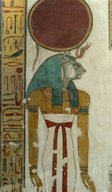 ancient egyptian goddess sekhmet 128 best gods of ancient egypt images on pinterest
