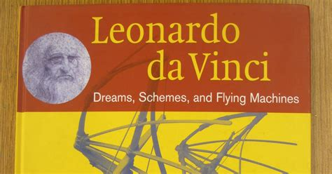 leonardo da vinci biography for 4th graders the great artdoors 4th grade davinci flying machines
