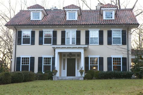 historic homes sneak a peek at druid hills historic homes atlanta