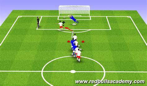 soccer interactive football soccer shooting breakaway u11