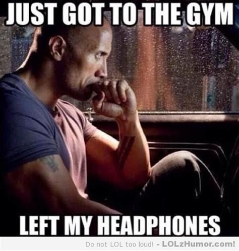Funny Rock Memes - the rock posted this to twitter i can relate lolz humor