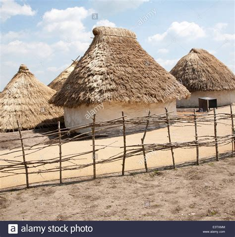 neolithic houses neolithic houses planned for stonehenge house style ideas