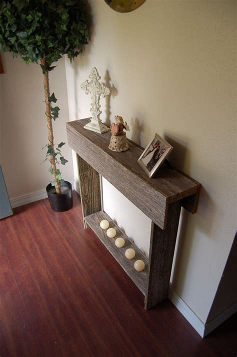 Small Entry Table Console Table Small Entry Table Tiny Tables