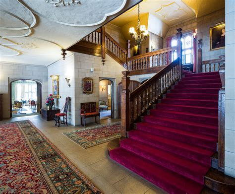 eleanor and edsel ford house southeast michigan startup look to the suburbs to