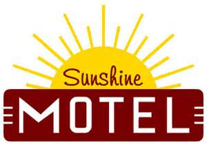 Sm Home Decor Sunshine Motel Logo Photo By 68bee Photobucket