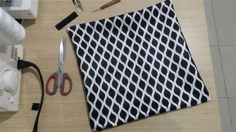 Sarung Sofa cara membuat sarung bantal sofa arlie percetakan kain